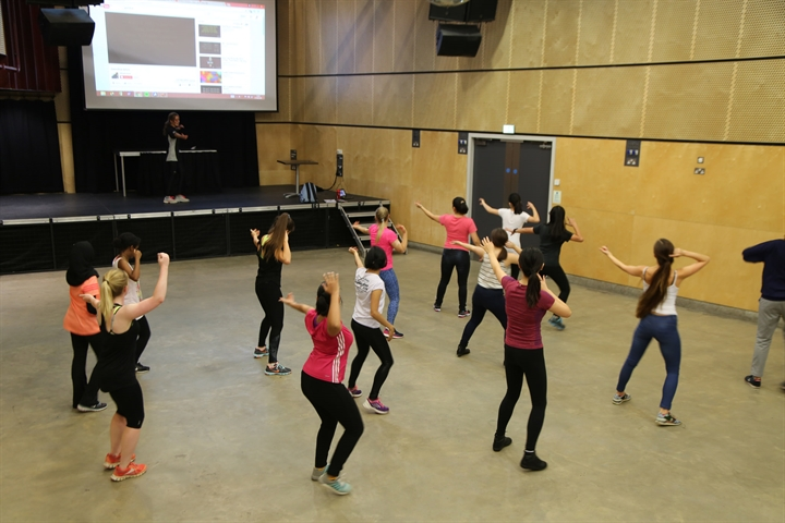 Active LifeStyle Zumba