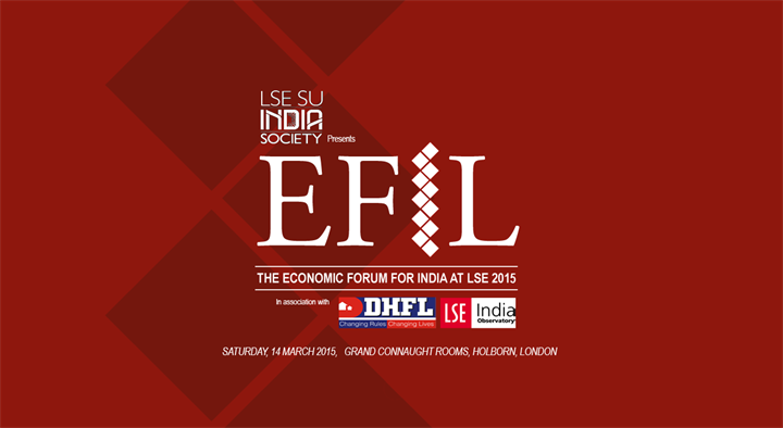 The Economic Forum for India at LSE