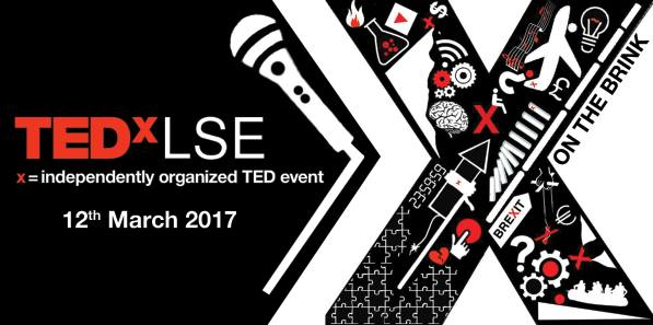 TEDxLSE 2017: On The Brink