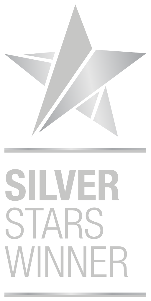 Our Silver STAR for our 2020-21 performance