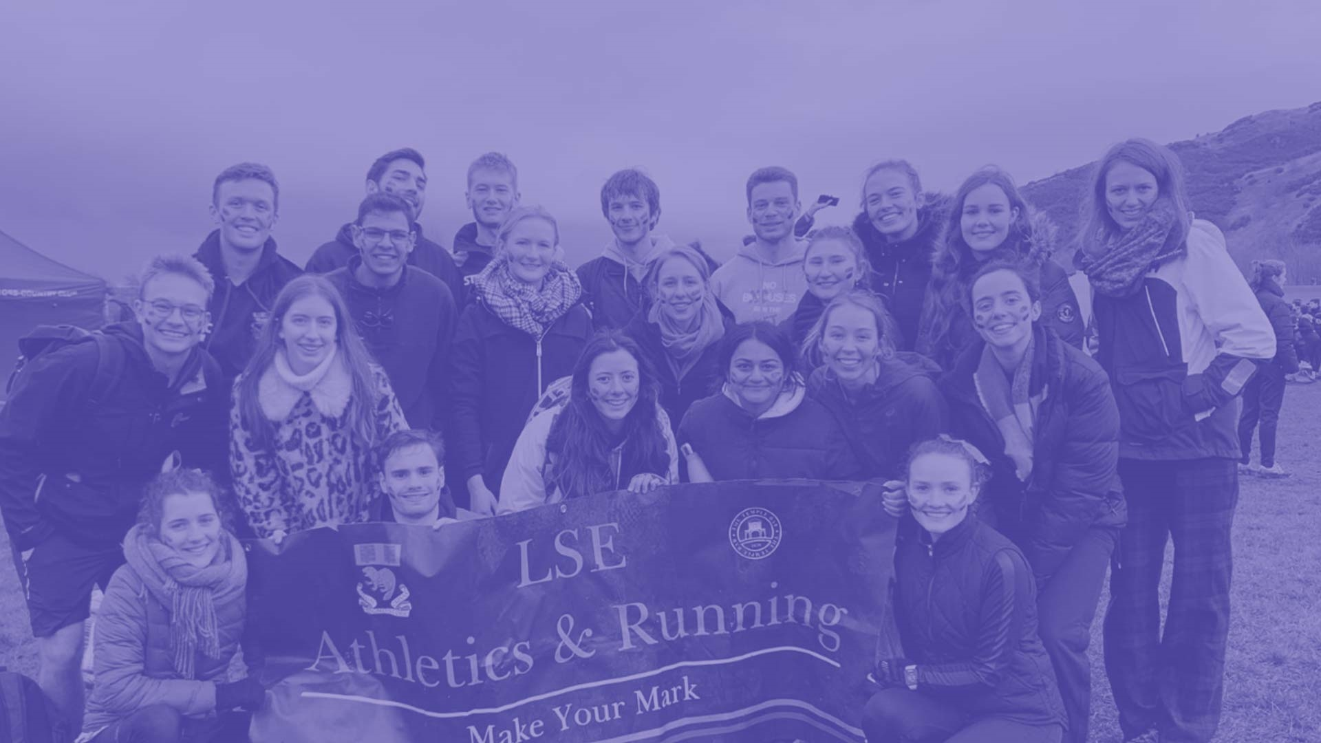 LSE Athletics & Running group