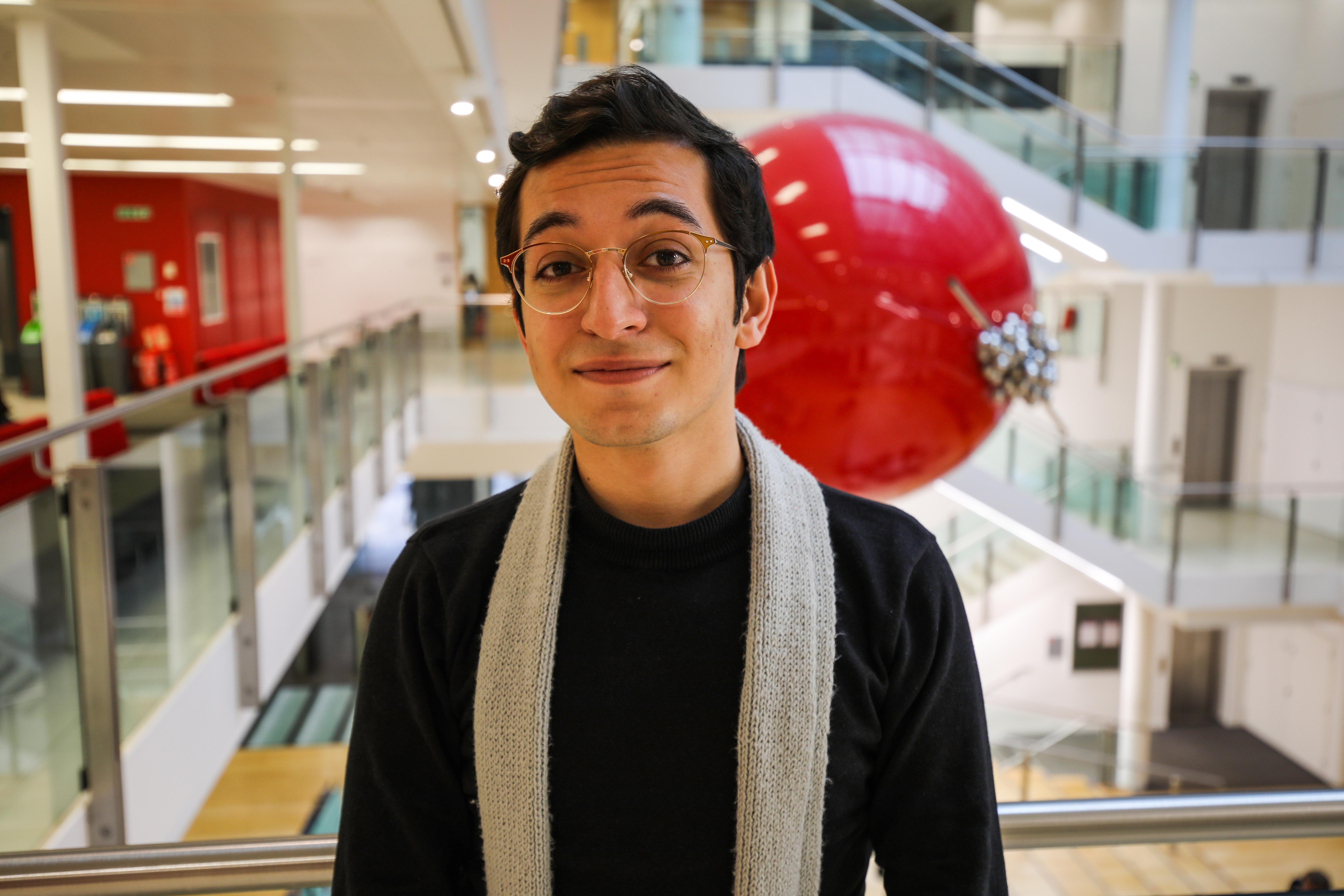 Sharif Kazemi