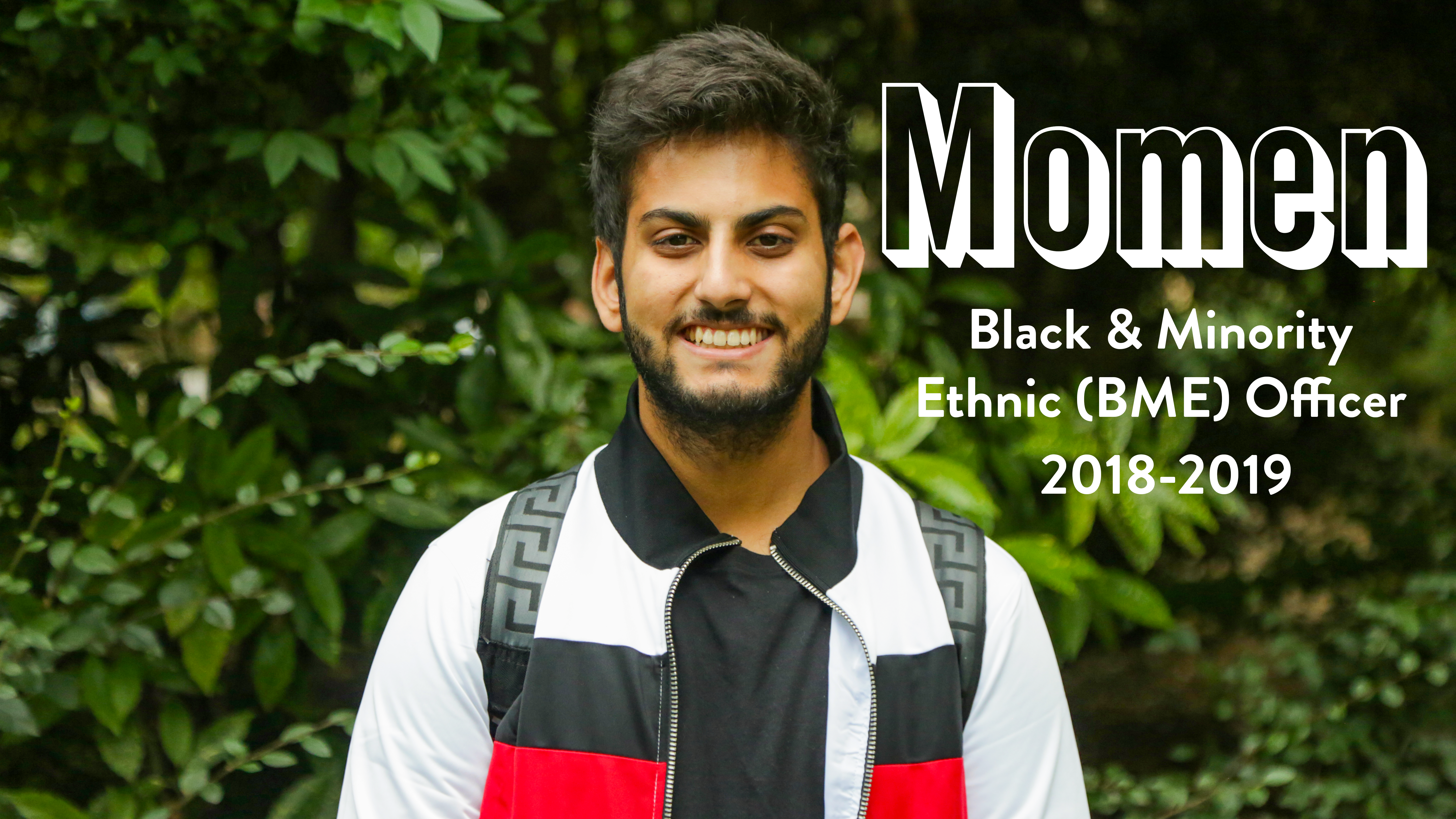 Momen - BME Officer