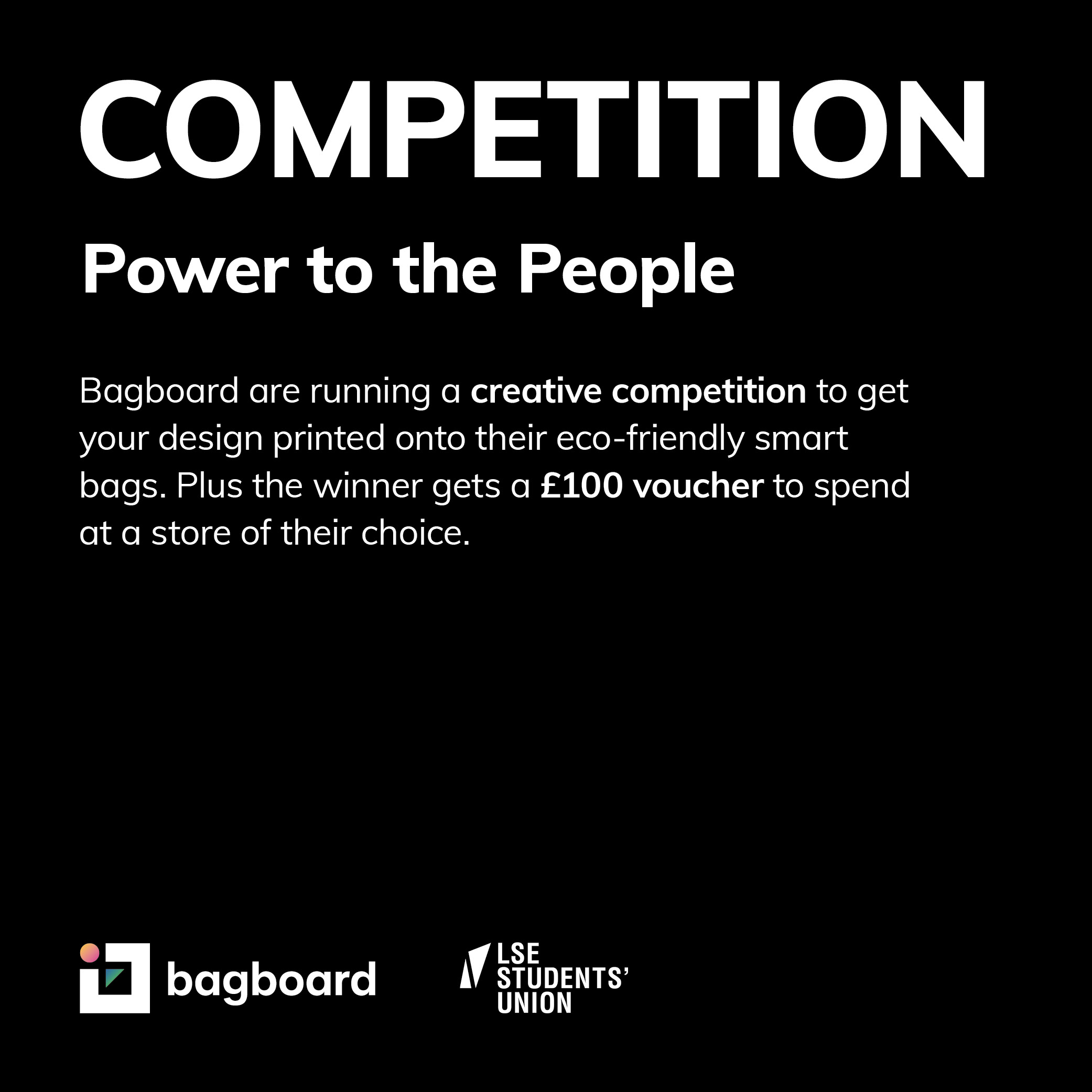 BagboardxLSESU Competition