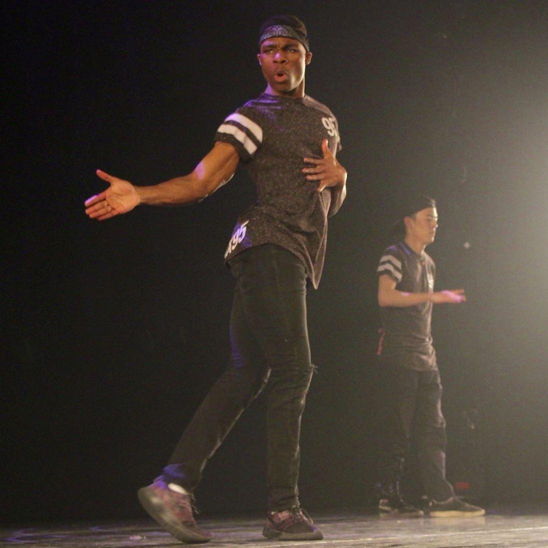 Zulum Dance