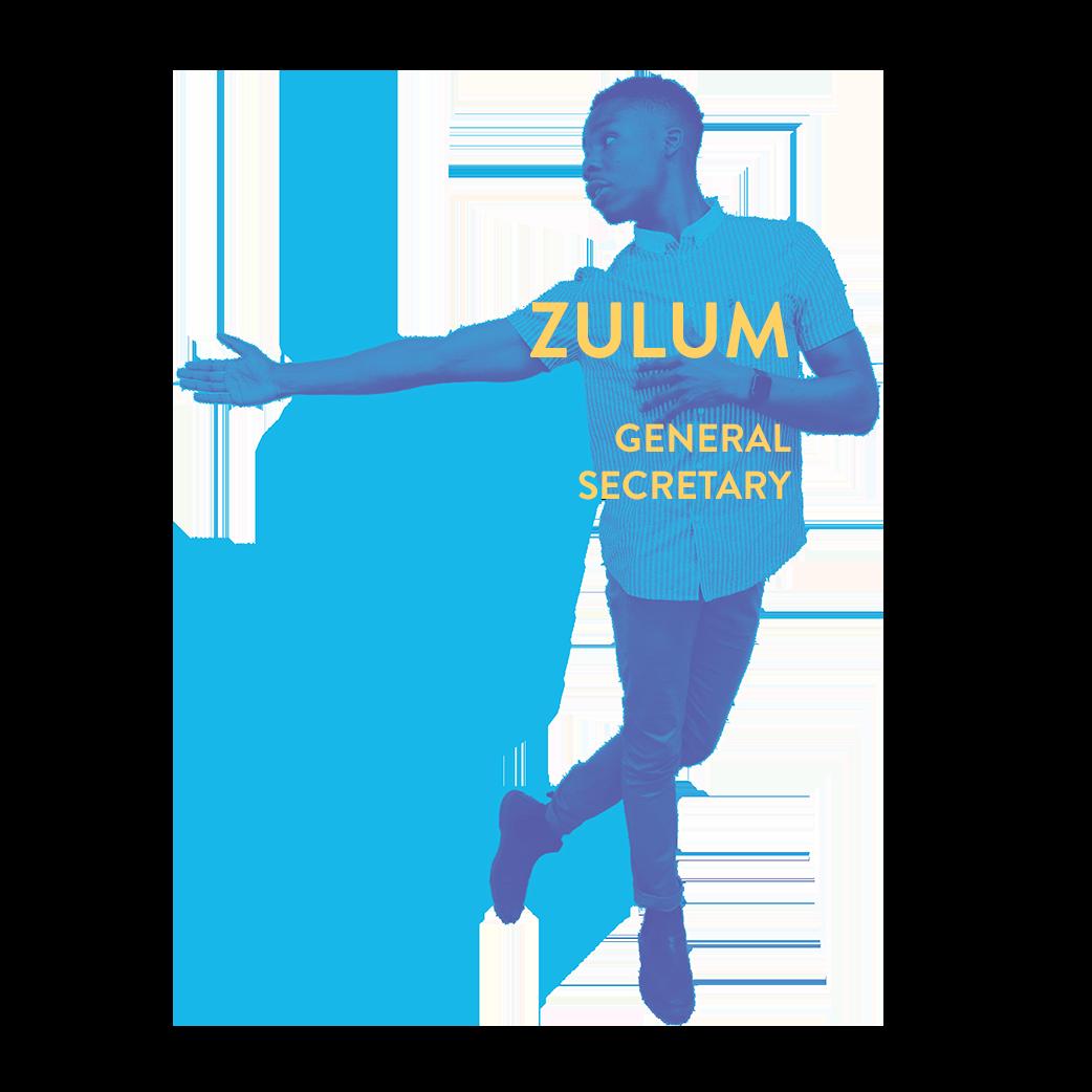 Zulum Elumogo