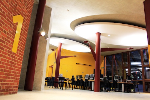 LSESU Denning Learning Cafe