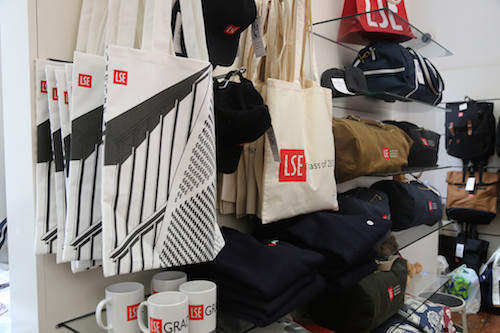 LSESU Shop