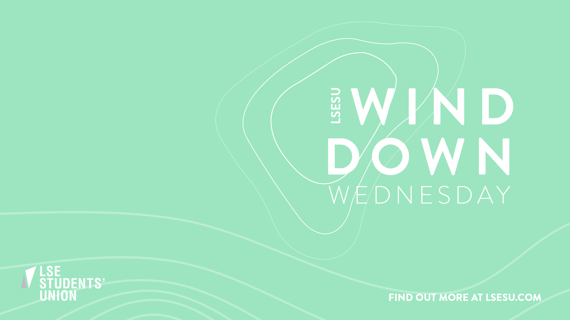 Wind Down Wednesdays